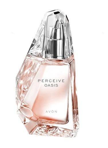 Avon Perceive Oasis Kadın Parfümü Edp 50 Ml Renksiz